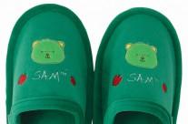 Slippers (Teens Size) – Sam