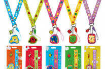 Neck Strap – Assorted Pack
