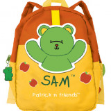 Backpack – Sam