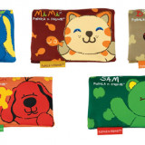 Trifold Purse – Assorted Pack