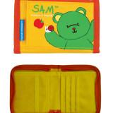 Wallet – Sam