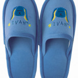 Slippers (Teens Size) – Ivan