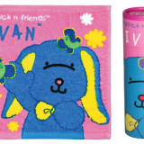 Face Towel – Ivan