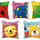 Mini Cushion – Assorted Pack