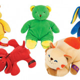 Bean Doll – Assorted Pack
