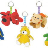 Stuff Key Ring – Assorted Pack
