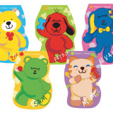 Character Notebook – Assorted Pack