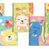 A5 Notebook – Assorted Pack