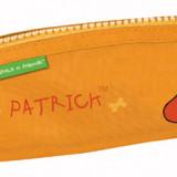 Pencil Pouch – Patrick