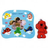 Pick-a-Pic Mouse Pad – Patrick Design