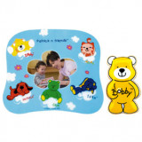 Pick-a-Pic Mouse Pad – Bobby Design