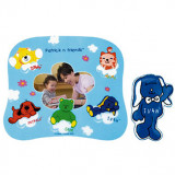 Pick-a-Pic Mouse Pad – Ivan Design