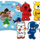 Pick-a-Pic Mouse Pad – Assorted Pack
