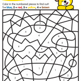 Level 3 : Coloring