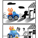 Popbo Comic 3