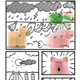 Popbo Comic 5