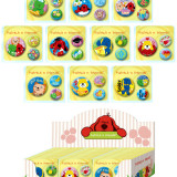 Badges Gift Set (1 Large + 2 Small)