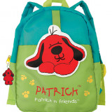 Backpack – Patrick