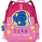 Backpack – Ivan