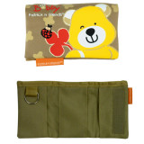 Trifold Purse – Bobby