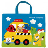 School Bus Bag