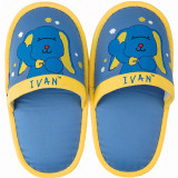 Slippers (Kids Size) – Ivan
