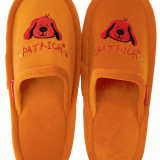 Slippers (Teens Size) – Patrick