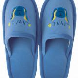 Slippers (Teens Size) – Ivan