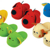 Slippers (Kids Size) – Assorted Pack