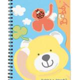 A5 Notebook – Bobby