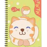 A5 Notebook – MiMi