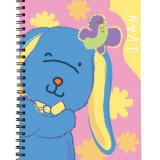 A5 Notebook – Ivan