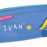 Pencil Pouch – Ivan