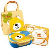 Lunch Box Set – Bobby Design