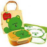 Lunch Box Set – Sam Design