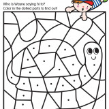 Level 1 : Coloring