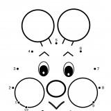 Level 1 : Dot-to-dot