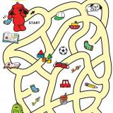 Level 3 : Maze