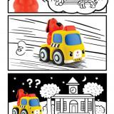 Popbo Comic 1