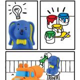 Popbo Comic 4