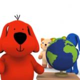 Patrick n friends : 救救地球